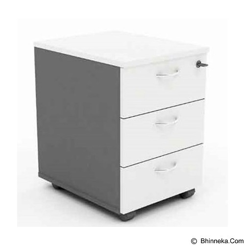 HIGH POINT Mobile Pedestal 3 [MBG14050] - Drawer