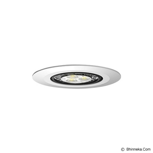 HIGH POINT Nobi Recessed Lighting [D00400105] - Lampu Dinding