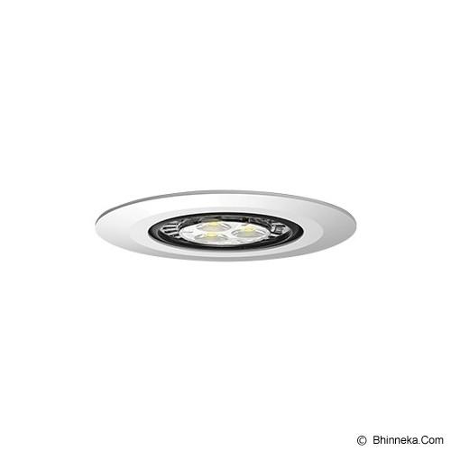 HIGH POINT Nobi Recessed Lighting [D00400105] - Lampu Dinding