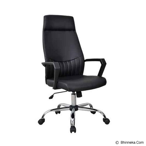 HIGH POINT Office Chair Austin [W122B] - Kursi Kantor