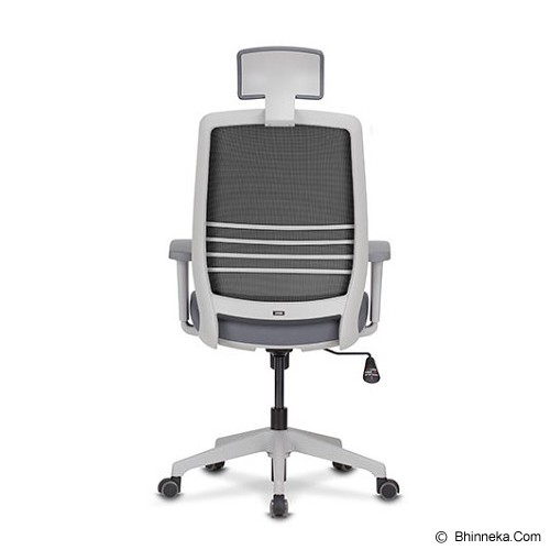 HIGH POINT Office Chair Cobi HB [NHP 601] - Kursi Kantor