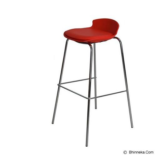 HIGH POINT Office Chair Delano [787A] - Kursi Tunggu