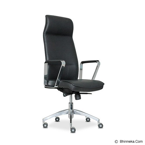 HIGH POINT Office Chair Novara [A9172] - Kursi Kantor