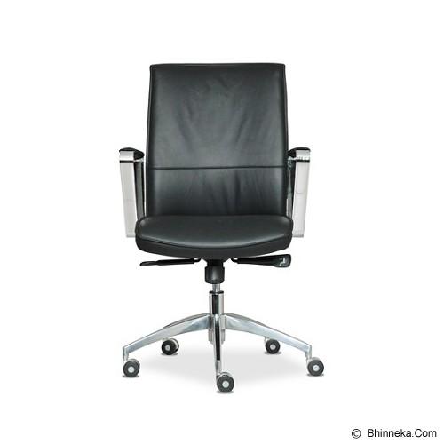 HIGH POINT Office Chair Novara [A9272] - Kursi Kantor