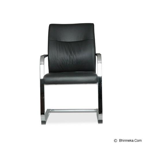 HIGH POINT Office Chair Novara [A9390] - Kursi Kantor