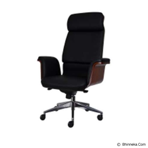 HIGH POINT Office Chair Novara [AF154] - Kursi Kantor