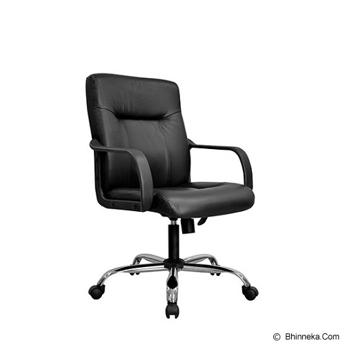 HIGH POINT Office Chair Pacific Nep [975B] - Kursi Kantor