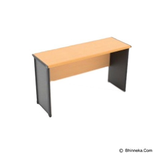 HIGH POINT Office One Return Desk [OD030] - Meja Kantor