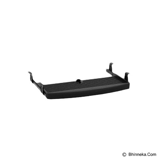 HIGH POINT One Keyboard Tray [KYB] - Black - Meja Komputer