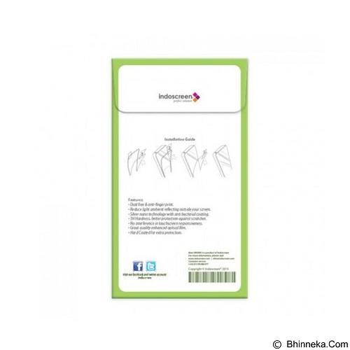 NEW HIKARU Anti Gores For Sony Xperia Miro [HKR0082] - Clear (Merchant) - Screen Protector Handphone