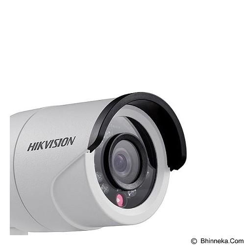 HIKVISION Camera Turbo HD 2.0MP [DS-2CE16D1T-IR] (Merchant) - Cctv Camera