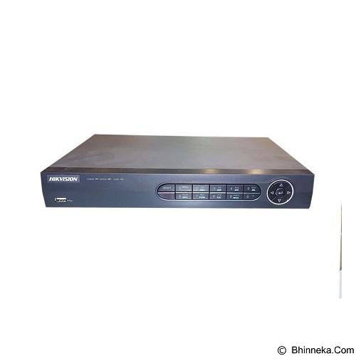 HIKVISION DVR HD TVI 4 CH [DS-7204HGHI-SH] (Merchant) - Cctv Accessory