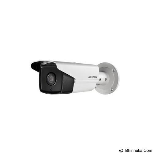 HIKVISION Exir Bullet Network Camera [DS-2CD2T42WD-I5] - Ip Camera