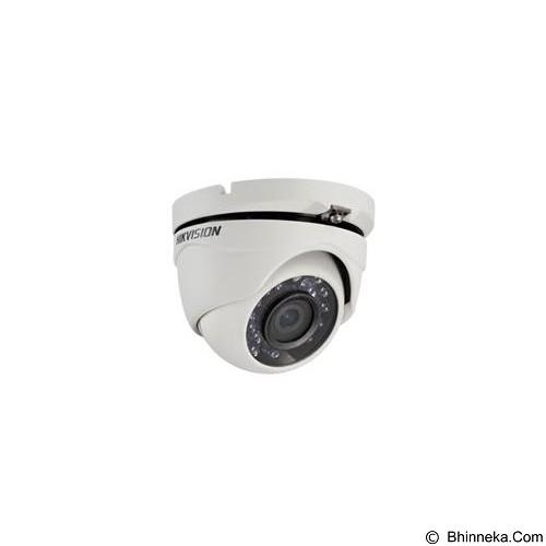 HIKVISION Exir Turret Camera [DS-2CE56D0T-IRM] - Cctv Camera