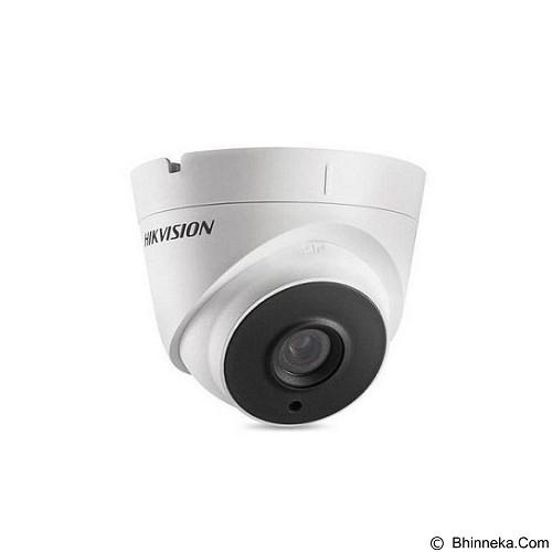 HIKVISION Exir Turret Camera [DS-2CE56D0T-IT1F] - Cctv Camera