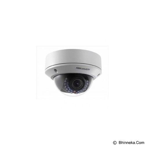 HIKVISION IR Fixed Dome Network Camera [DS-2CD1110-1] - Ip Camera