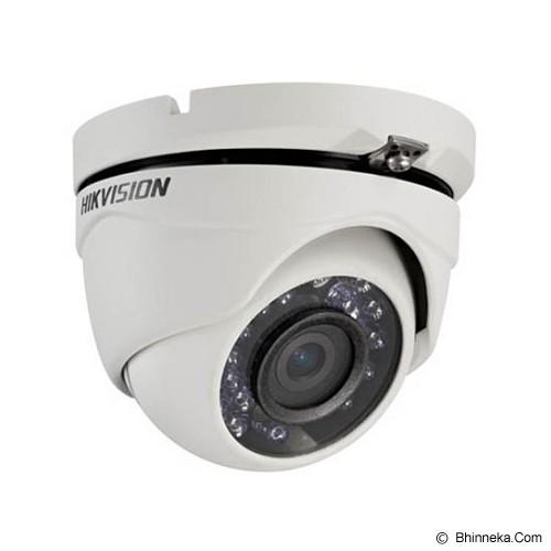 HIKVISION Medusa Camera Turbo HD 3.6MM [DS-2CE56C0T-IRM] - Cctv Camera