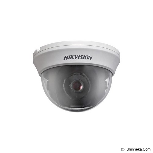 HIKVISION Medusa Camera Turbo HD 3.6MM [DS-2CE56C0T-IRMM] - Cctv Camera