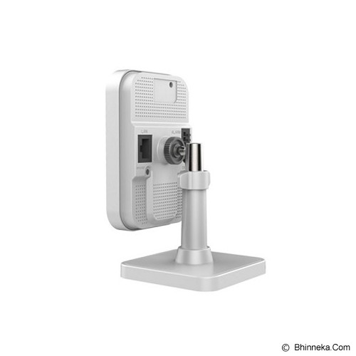 HIKVISION Medusa IP Camera 2.8mm [DS-2CD1410F-IW] - White (Merchant) - Ip Camera