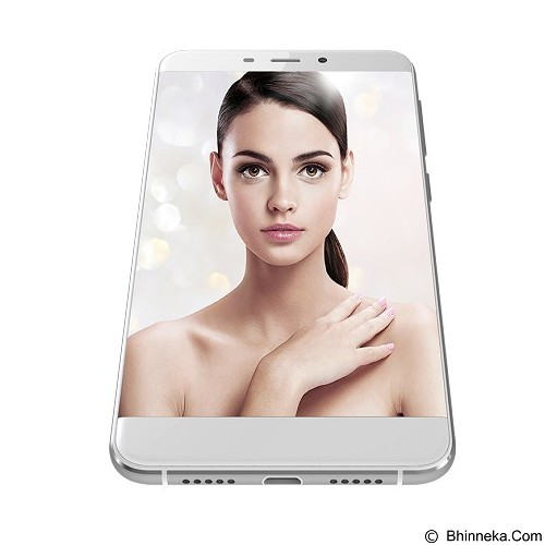 HIMAX X Plus M21s - Silver (Merchant) - Smart Phone Android