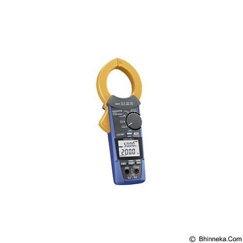 HIOKI AC/DC Clamp Meter [CM4373] - Tester Listrik