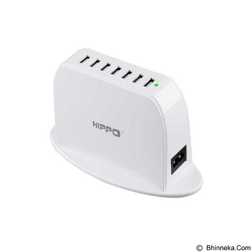 HIPPO Travel Adaptor Nave Simple Pack - Universal Charger Kit