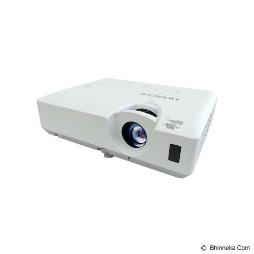 HITACHI Projector [CP-ED27X] (Merchant) - Proyektor Seminar / Ruang Kelas Sedang