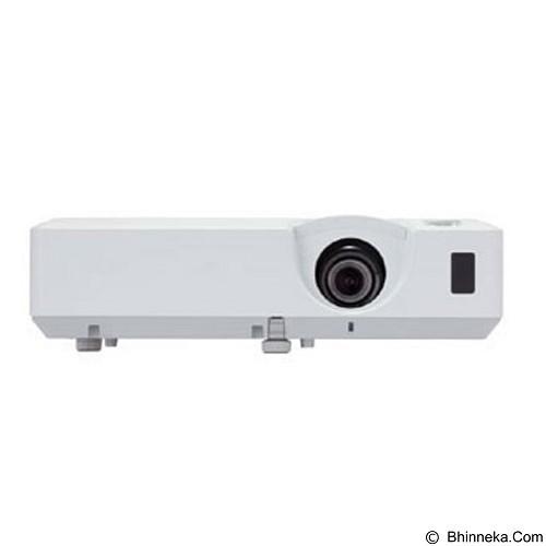 HITACHI Projector [CP-X3042WN] (Merchant) - Proyektor Seminar / Ruang Kelas Sedang