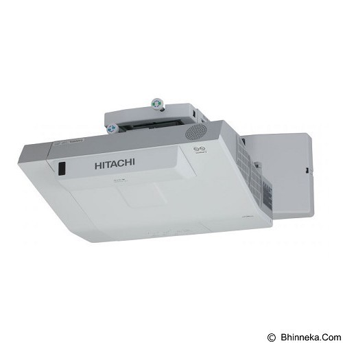 HITACHI Projector [CP-AX3005] (Merchant) - Proyektor Seminar / Ruang Kelas Sedang