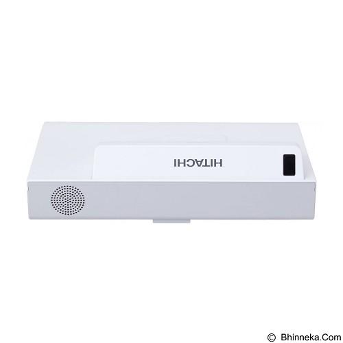 HITACHI Projector [CP-AX3505] (Merchant) - Proyektor Seminar / Ruang Kelas Sedang