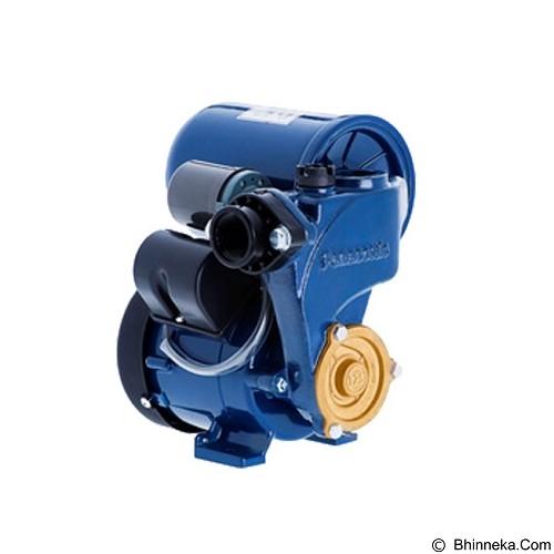 PANASONIC Pompa Sumur Dangkal [GA 130 JAK] (Merchant) - Mesin Pompa Air