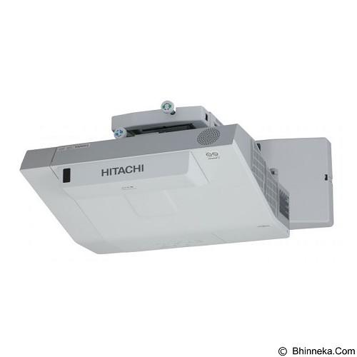 HITACHI Projector [CP-AX3505] - Proyektor Seminar / Ruang Kelas Sedang