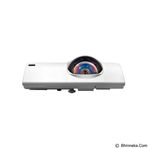 HITACHI Projector [CP-D27WN] (Merchant) - Proyektor Seminar / Ruang Kelas Sedang