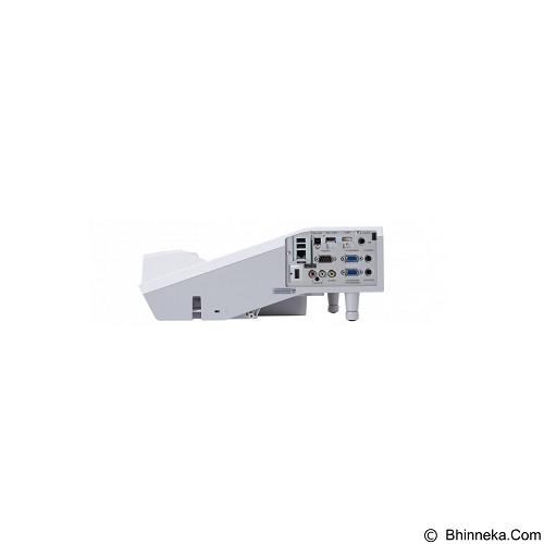 HITACHI Projector [CP-TW3005] - Proyektor Seminar / Ruang Kelas Sedang