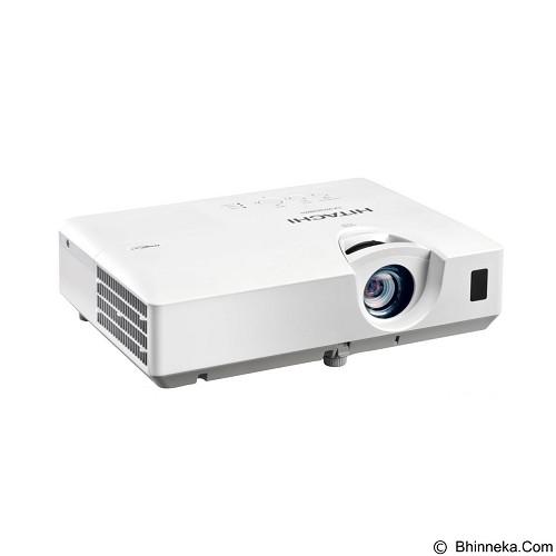 HITACHI Projector [CP-WX3041WN] - Proyektor Seminar / Ruang Kelas Sedang