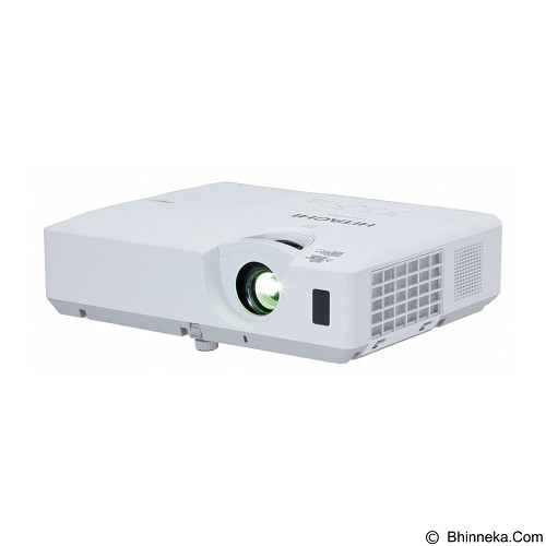 HITACHI Projector [CP-X4041WN] + Wifi - Proyektor Konferensi / Auditorium Besar