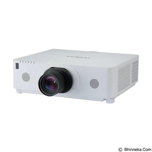 HITACHI Projector [CP-X8800W] (Merchant) - Proyektor Konferensi / Auditorium Besar