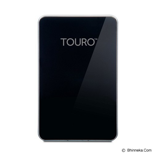 HITACHI Touro Mobile S 1TB - Hard Disk External 2.5 Inch