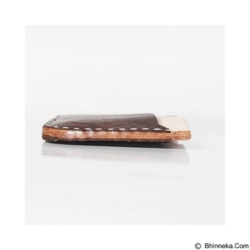 HOLAROCKA Slim Card Wallet Ark 02 - Dompet Pria