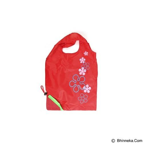 HOME KLIK Kantong Belanja Serbaguna Strawberry Baggu Bag (Merchant) - Tas Belanja/Shopping Bag