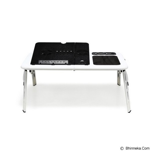 HOME KLIK Meja Laptop Portable - Notebook Cooler