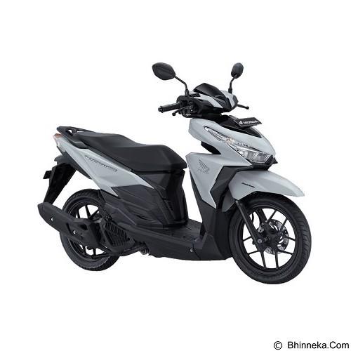 HONDA All New Vario 150 eSP (OTR Jawa Barat) - Exclusive Pearl White (Merchant) - Motor Bebek