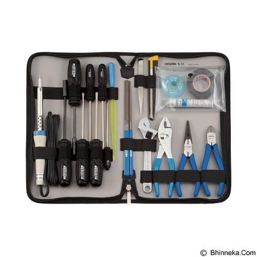 HOZAN Telco Tools Set [S-10] - Tool Set