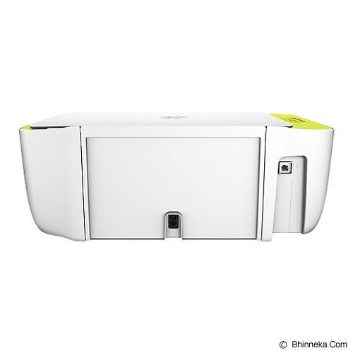 HP DeskJet Ink Advantage 2135 [F5S29B] (Merchant) - Printer Bisnis Multifunction Inkjet
