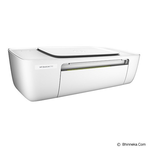 HP Deskjet 1112 [K7B87D] (Merchant) - Printer Bisnis Inkjet