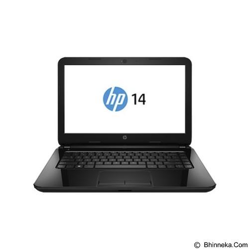 HP Notebook 14-af120AU (Merchant) - Notebook / Laptop Consumer Amd Quad Core