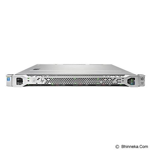 HP ProLiant DL160G9-571 (1TB) - Smb Server Rack 2 Cpu