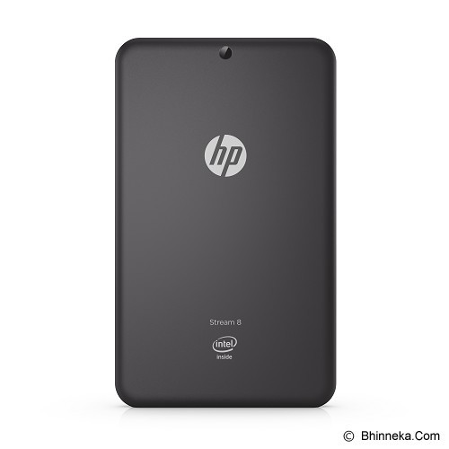 HP Stream 8 - Black (Merchant) - Tablet Windows
