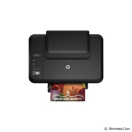 HP DeskJet Ultra Ink Advantage 2529 [K7W99A] (Merchant) - Printer Home Multifunction