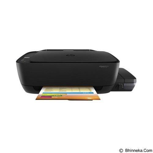 HP DeskJet GT 5810 All-in-One Printer [L9U63A] (Merchant) - Printer Home Multifunction